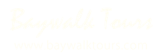Baywalk Tours Logo_White